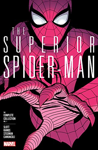Superior Spider-Man: The Complete Collection Vol. 1 (English Edition)