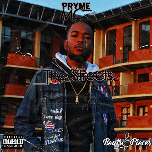 Pryme MC