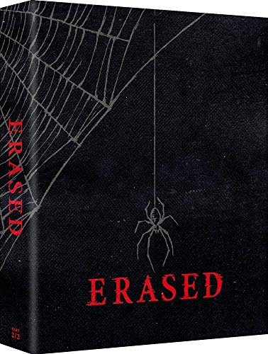 Erased - Part 2 Collectors Edition BD [Blu-ray] [UK Import]