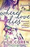 Where Love Lies (English Edition)