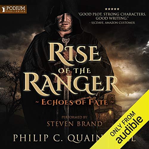 Rise of the Ranger Titelbild