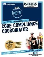 Code Compliance Coordinator (Career Examination)