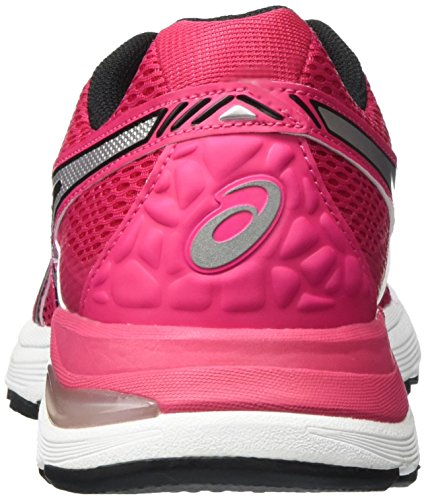 asics gel pulse 9 mujer rosa