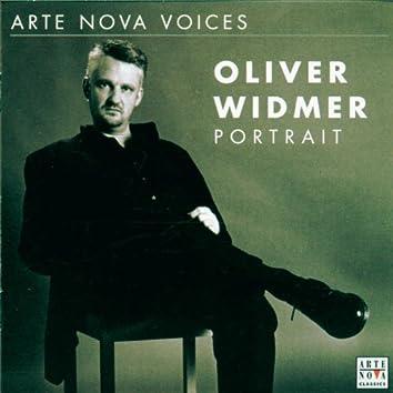 Oliver Widmer: Opera Arias