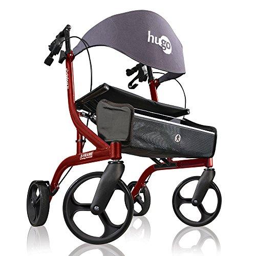 Hugo Mobility Explore...
