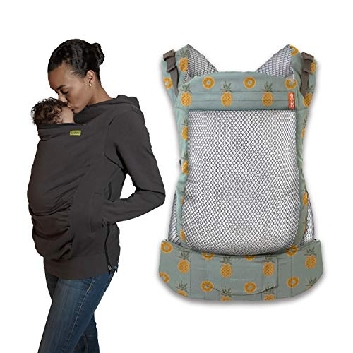 Gemini Performance Baby Carrier