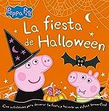 La fiesta de Halloween (Peppa Pig): Los mejores cuentos infantiles para Halloween