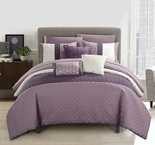 Chic Home Osnat 10 Piece Comfort...