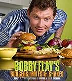 Bobby Flays Burger cookbook