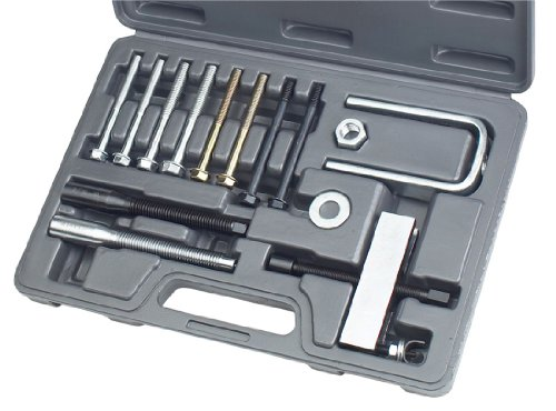 OTC (7927A) Steering Wheel Remover/Lock Plate Compressor Set