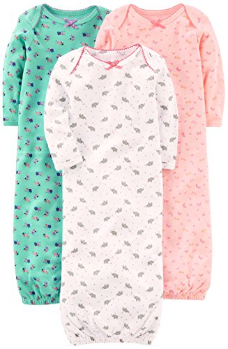 Baby Girls' Nightgowns