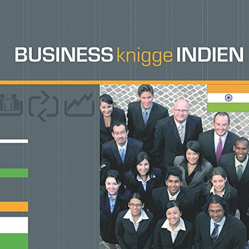 Business Knigge Indien Titelbild