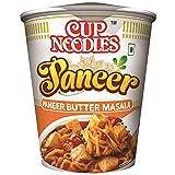 Nissin Cup Noodles paneer Butter Masala ,70g