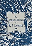 ISBN zu The Complete Fiction of H. P. Lovecraft (Knickerbocker Classics, Band 12)
