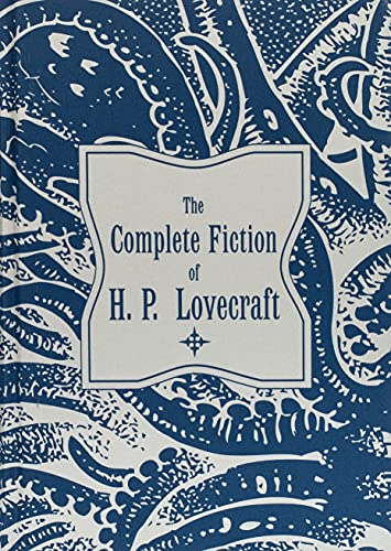 The Complete Fiction of H.P. Lovecraft (12)