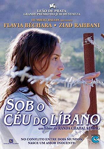 Sob O Céu do Líbano - ( Le Cerf-volant ) Randa Chahal Sabag