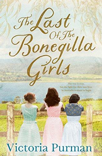 The Last Of The Bonegilla Girls (English Edition)