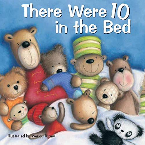 There Were 10 in the Bed (Wendy Straw