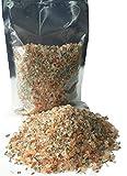 mercavip thermovip. sale dell'himalaya in grani profumato. profumo di lavanda. pot-pourri naturale formato economico 450 g.