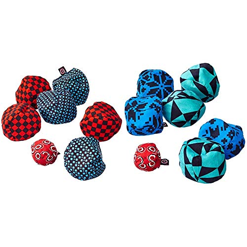 Zoch 601131400 601131400-Crossboule c³ Set Downtown & 601105015 - Crossboule c³ Set Mountain