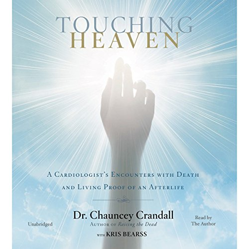 Touching Heaven cover art