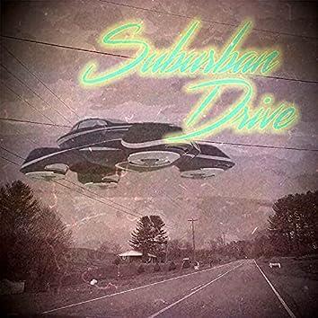 Suburbam Drive