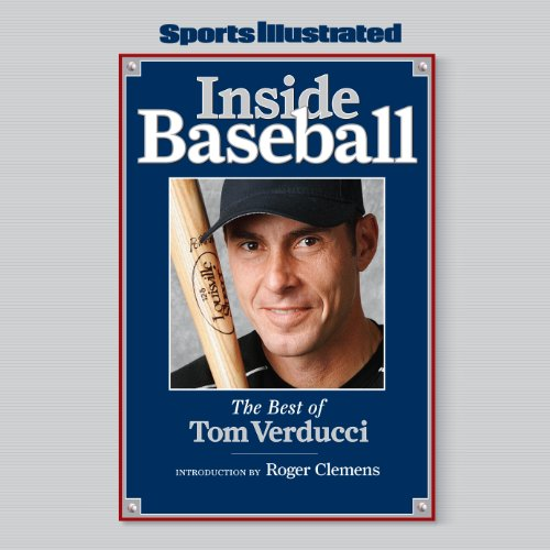 Inside Baseball cover art