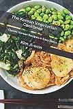 The Korean Vegeterian Cookbook: Classic Korean Recipes in Easy Steps