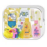 Product Image of the Convenience Kits International Johnson Baby Travel Kit TSA Approved