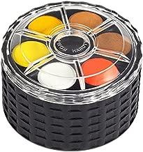 Aquarela em Pastilha Koh-I-Noor 36 cores
