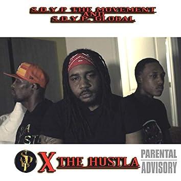 X The Hustla