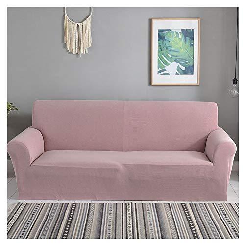 ZIXING Fashion Funda de sofá Tejido Elástico Sofá Cubierta 1/2/3/4 Plazs,Protector de sofá 15 40 * 40cm(Funda de Almohada)