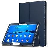 MoKo Huawei MediaPad M3 Lite 10.0 Hülle - PU Leder