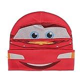 Divertente per bambini, cappello Beanie Presenta un design divertente personaggio Realizzato con tessuti di alta qualità Taglia unica per la maggior parte delle persone Licenza ufficiale