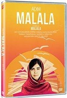 Adım Malala (DVD)