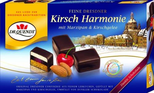Dr. Quendt Kirsch Harmonie, 5er Pack (5 x 150 g)