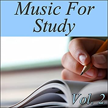 Music for Study, Vol. 2