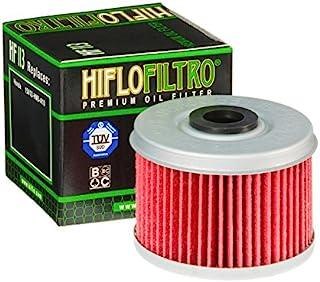 Cyleto filtre /à huile pour Honda Vt125/C Vt125/C Shadow 125/1999/2000/2001/2002/2003/2004/2005/2006/2007/2008