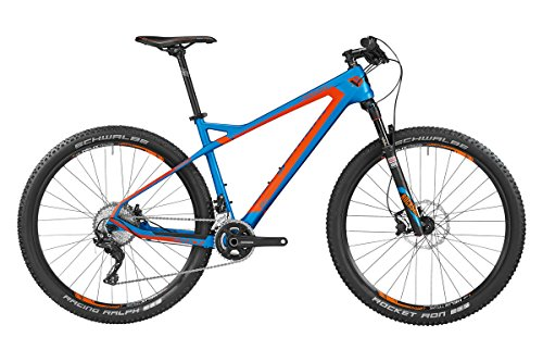 NEU Roxtar LTD Carbon Bergamont Size L Herren MTB Hardtails 650B Dunkelgrau/Hellgrau