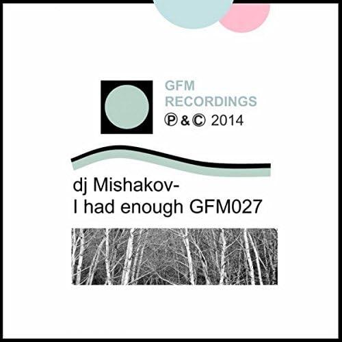 DJ Mishakov