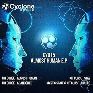 Almost Human E.P