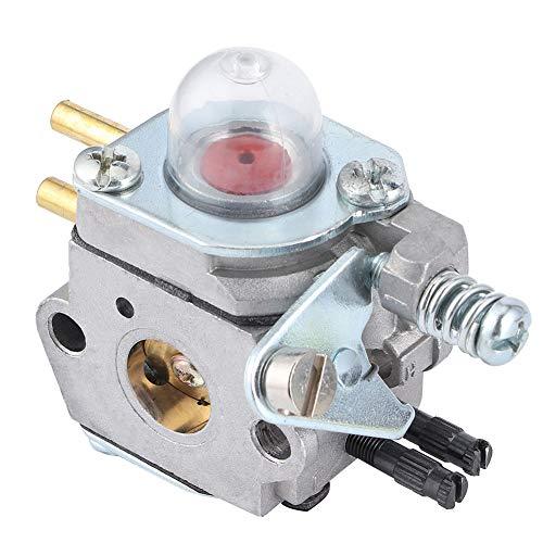 Vergaser Fit für Echo HC1500 Heckenschere 12520005962, für Zama C1U-K51, Heckenschere Ersatzteil, Aluminiummaterial