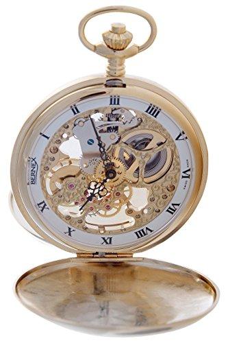 Bernex SWISS MADE Timepiece BN24112