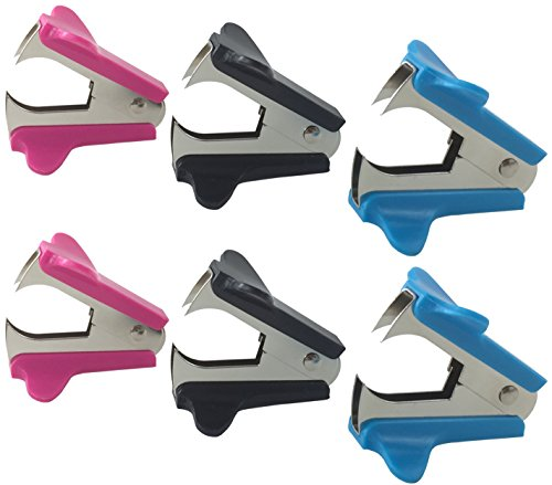 Our #2 Pick is the Clipco Staple Remover