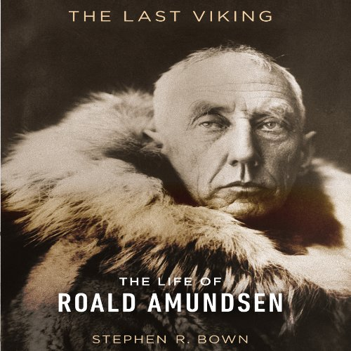 The Last Viking cover art