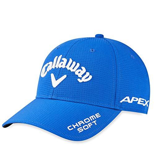 Callaway Herren Cg Hw Tour Authentisch Leistung Pro Golf Cap, Einheitsgröße, Königliche