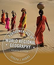 Best fundamentals of world regional geography Reviews