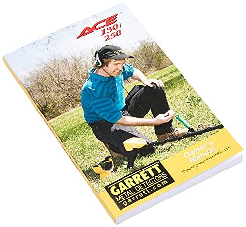 Garrett ACE 150 - 5