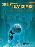 Singin' with the Jazz Combo  |  Bass  |  Buch