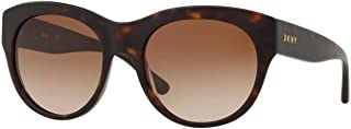 Dkny Sunglasses For Women,Panto, Brown, 0DY4157 37641355